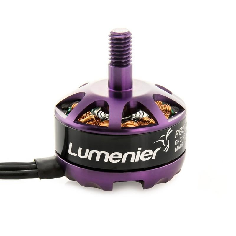 Lumenier RB2206C-9 2450KV SKITZO Roulement Céramique
