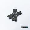AstroX Plaque Principale allegée 2mm TrueXS