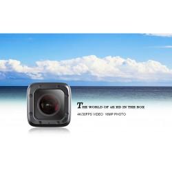Caméra 4K Foxeer Box