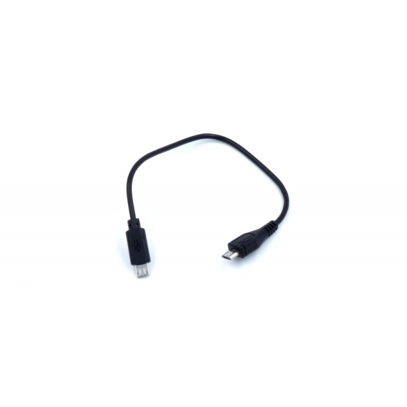 Câble mini OTG