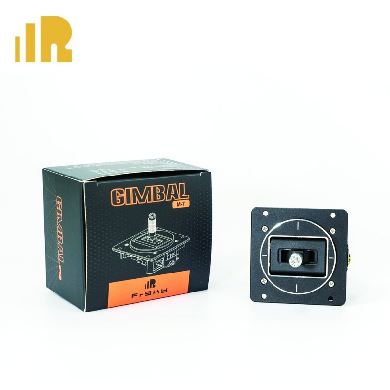 Remplacement Gimbal M7 for Q-X7
