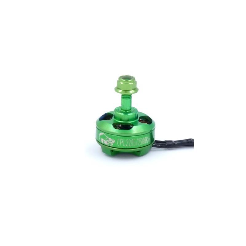 Cobra CPL-2205-2500 Green SP