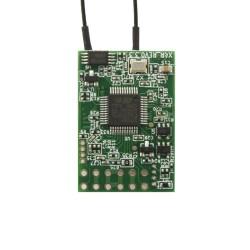 FrSky X4R SB Receiver - without PIN - (EU-LBT)
