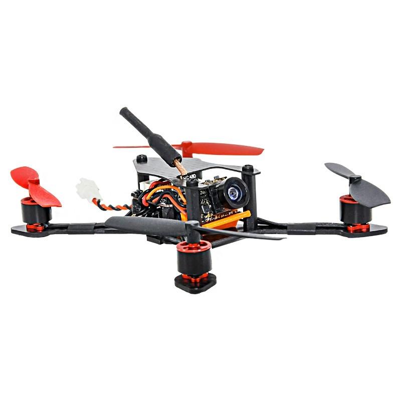 FullSpeedRC BAT-100 Mini FPV Racing Drone BNF