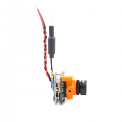 Full Speed TX200 - Runcam Micro VTX