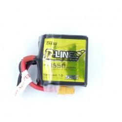 Tattu R-Line - SQUARE - 4S 1550mAh 95C