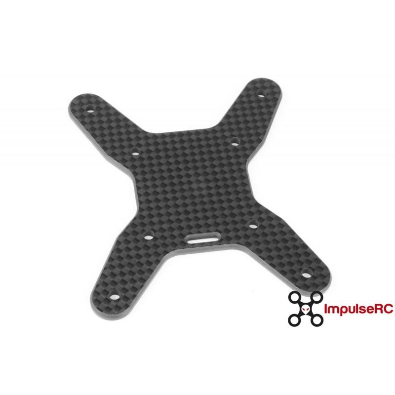 """Helix """"STRETCH X"""" Main CF 2.5mm by ImpulseRC"""