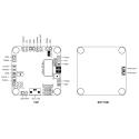 FrSky XSRF4O - FC+RX+OSD