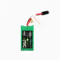 Acehe 2S 650mAh 75C Lipo Battery