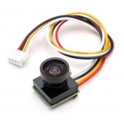 Mini caméra FPV 600TVL 1/4 1,8 mm CMOS 170°