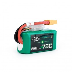Batterie Lipo Acehe 3S 850mAh 75C