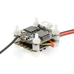 Lumenier tinyFISH 16x16mm F3 FC + 4A 4-in-1 ESC + FrSky Rx