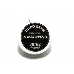 Armattan Quad Solder 38/62