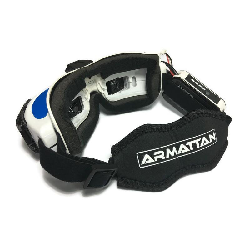 Strap Armattan pour lunettes type FatShark