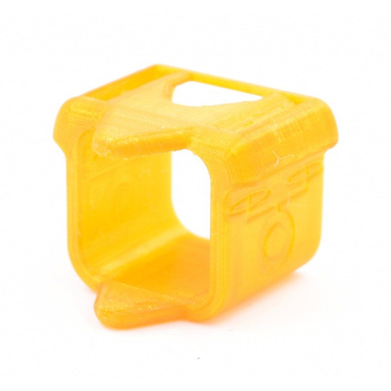 Support GoPro Session Strapable + Front Protect - TPU by DFR