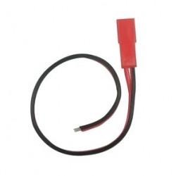 Câble JST femelle 10cm