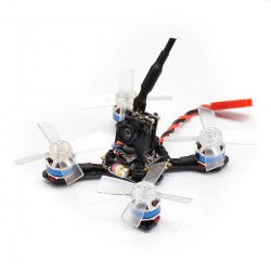 Beta65 Pro Brushless BNF Whoop Quadcopter