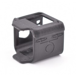 4K Foxeer Box Camera Mount + Front Protect - TPU by DFR