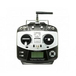 Radio Jumper T8SG Multi Protocole 2.4G 10CH