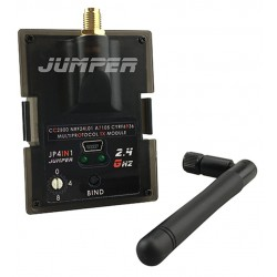 JP4IN1 Multi Protocole Jumper Module 2.4G