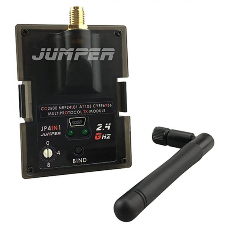 JP4IN1 Multi Protocole Jumper Module 2.4G