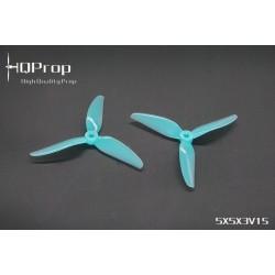 HQProp DP 5X5X3 V1S - PC - (2x CW + 2xCCW)