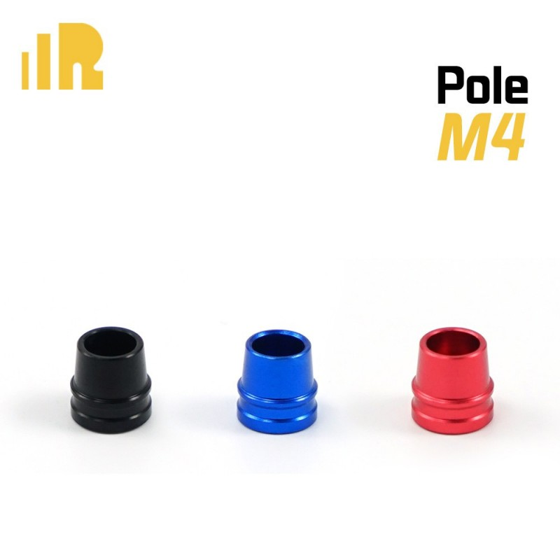 Pole stick tip for M9 and M7