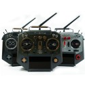 FrSky HORUS X10S -EU-LBT Radio (with EVA case)
