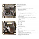 Matek Flight Controller F722-STD - OSD