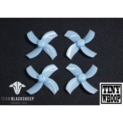 TBS Tiny X Whoop Race Props