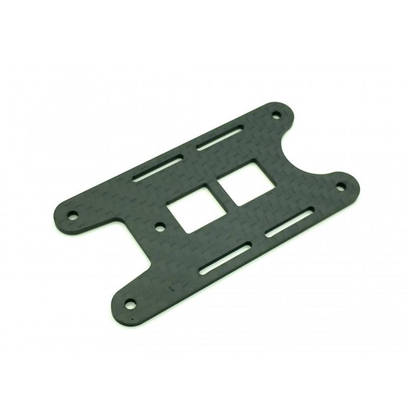 Top Plate 2 mm Prototype Version pour Hyperlite Floss 2