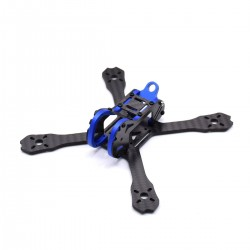 Beta140 FPV Racing Carbon Fiber Quadcopter Frame