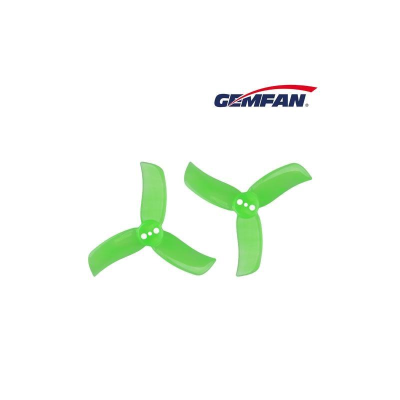 GEMFAN 2040 - 3 Holes - Polycarbonate - 8pcs