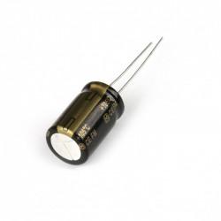 Condensateur Panasonic Low ESR 680uF 35V