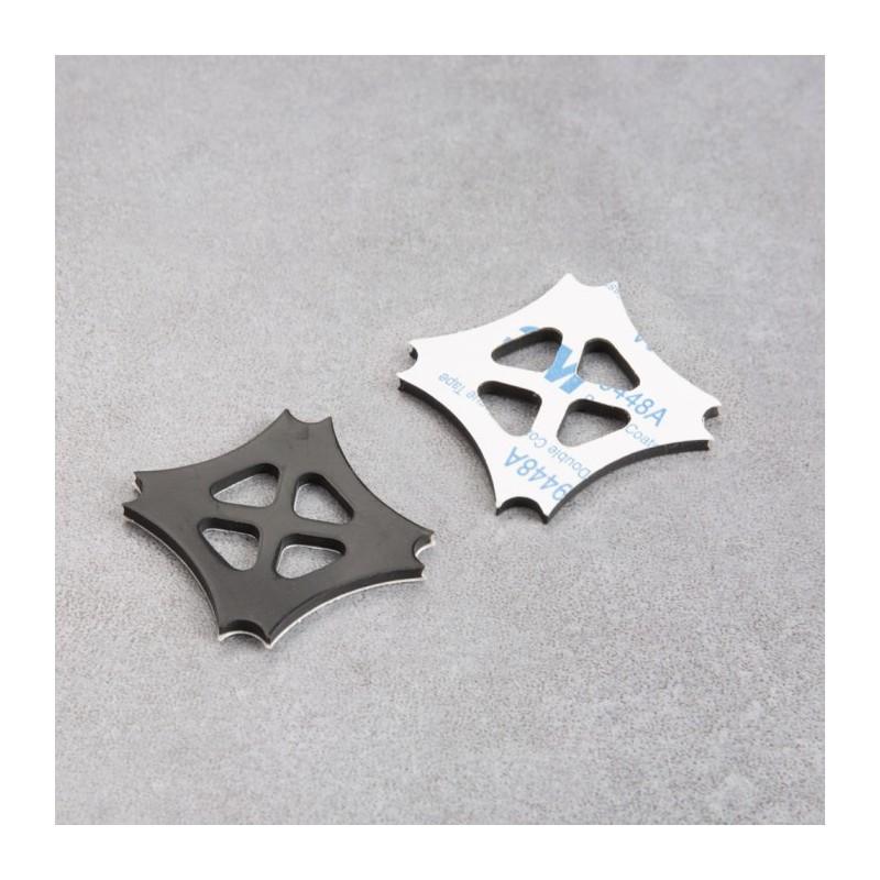 Pad auto-collant anti-dérapant en silicone