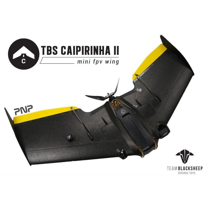 TBS Caipirinha 2 PNP