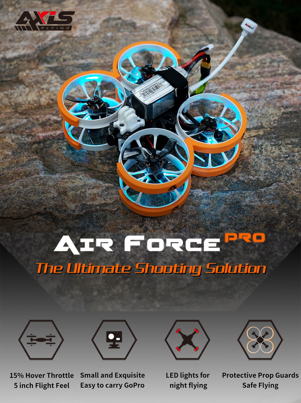 air force pro
