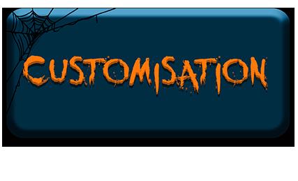 Customisation