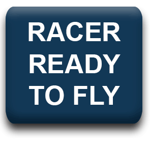 RACER READY TO FLY
