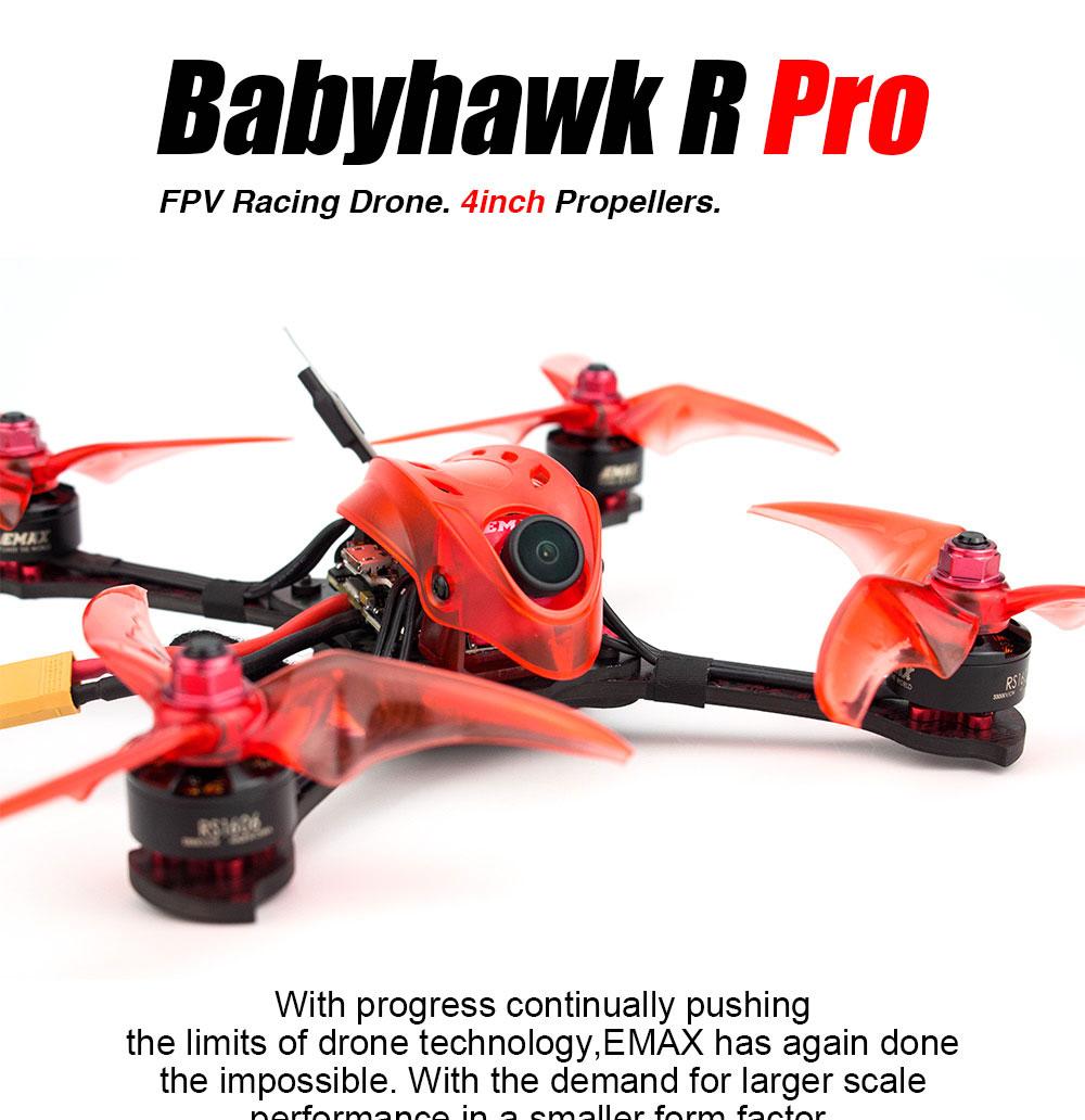 babyhawk R Pro