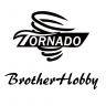 BrotherHobby Tornado T2 2206 2300kv