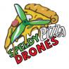 SpeedyPizzaDrones